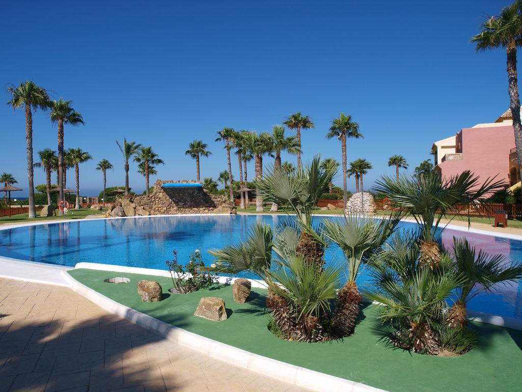 Maison de vacances La Casa Azúl (76877), Zahara de los Atunes, Costa de la Luz, Andalousie, Espagne, image 4