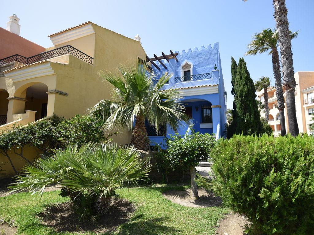 Maison de vacances La Casa Azúl (76877), Zahara de los Atunes, Costa de la Luz, Andalousie, Espagne, image 2