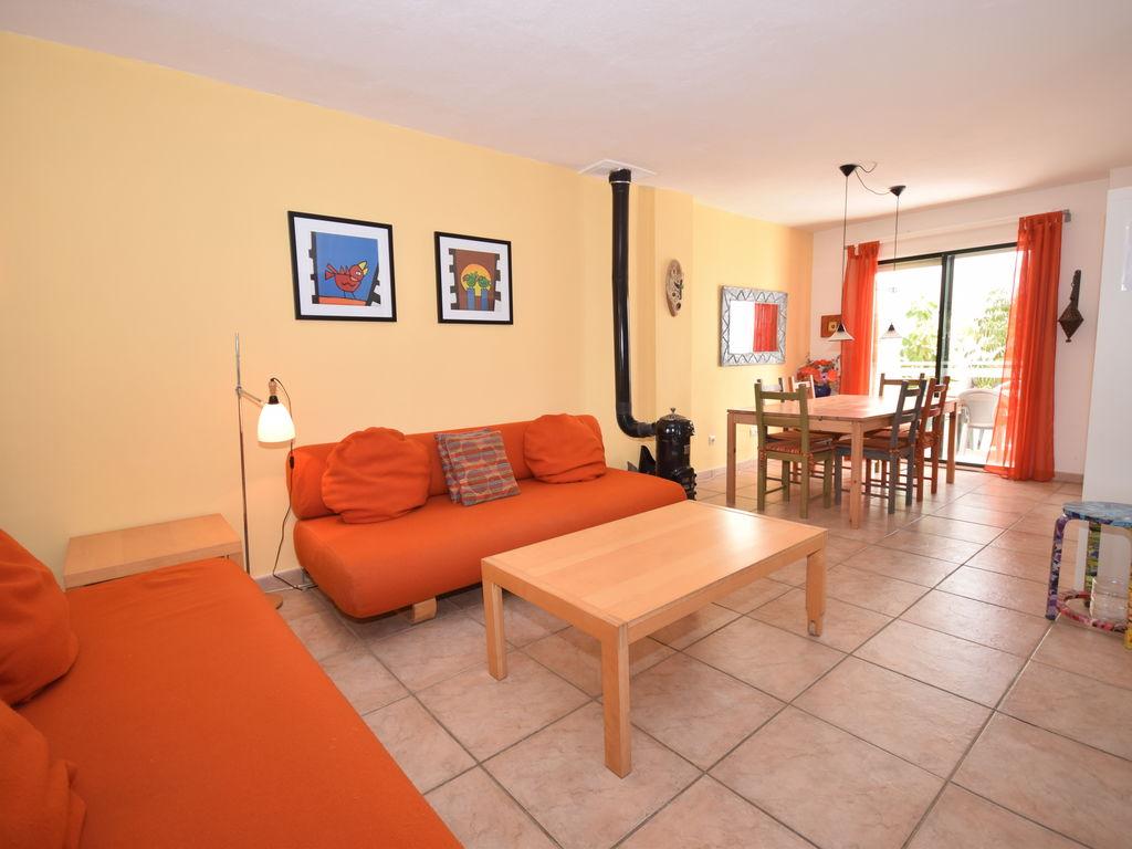 Maison de vacances La Casa Azúl (76877), Zahara de los Atunes, Costa de la Luz, Andalousie, Espagne, image 9
