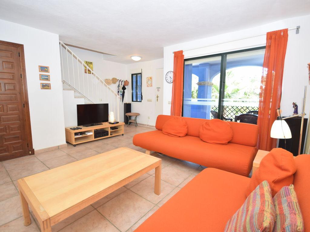 Maison de vacances La Casa Azúl (76877), Zahara de los Atunes, Costa de la Luz, Andalousie, Espagne, image 7