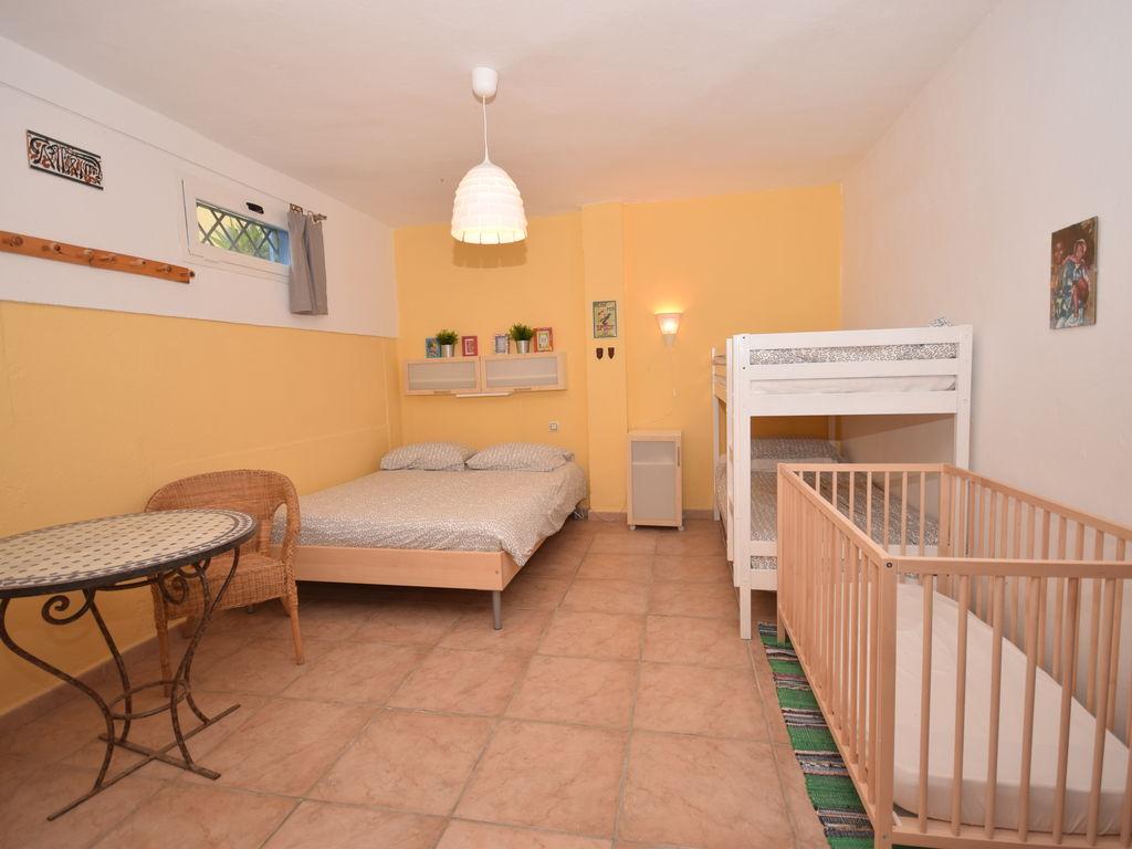 Maison de vacances La Casa Azúl (76877), Zahara de los Atunes, Costa de la Luz, Andalousie, Espagne, image 15