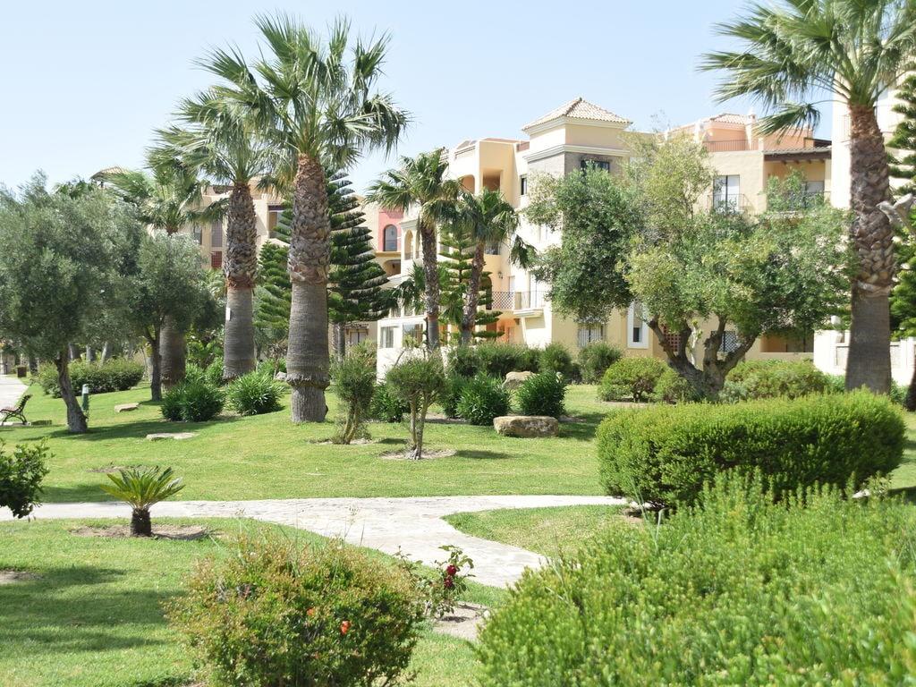 Maison de vacances La Casa Azúl (76877), Zahara de los Atunes, Costa de la Luz, Andalousie, Espagne, image 6