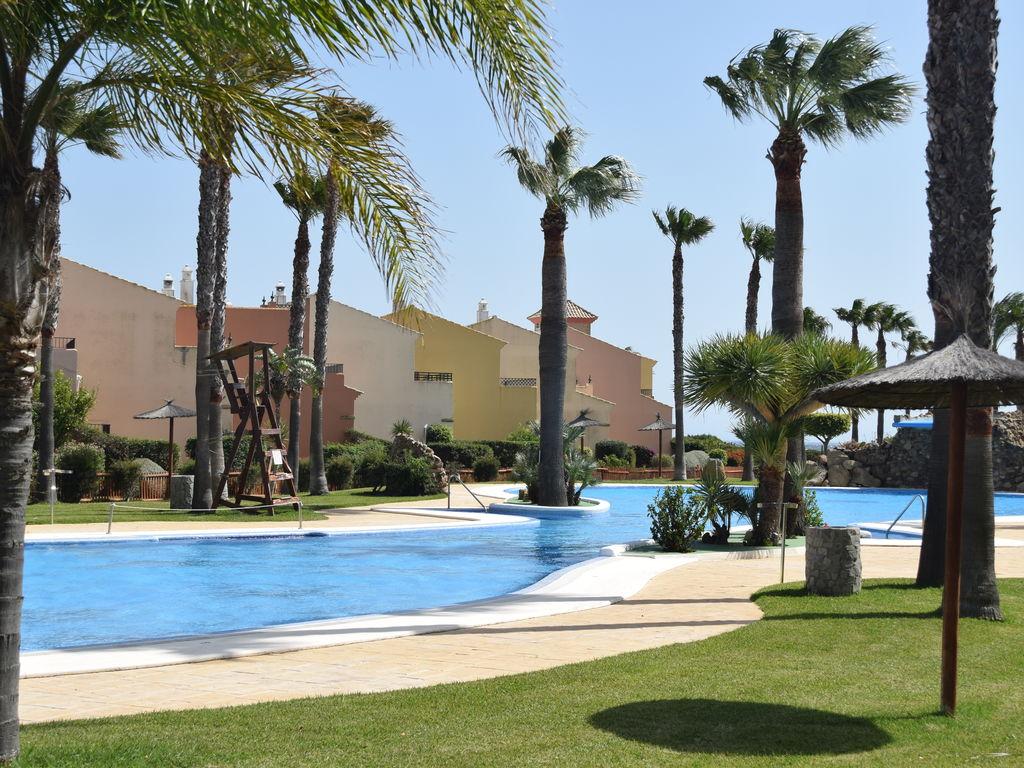 Maison de vacances La Casa Azúl (76877), Zahara de los Atunes, Costa de la Luz, Andalousie, Espagne, image 5