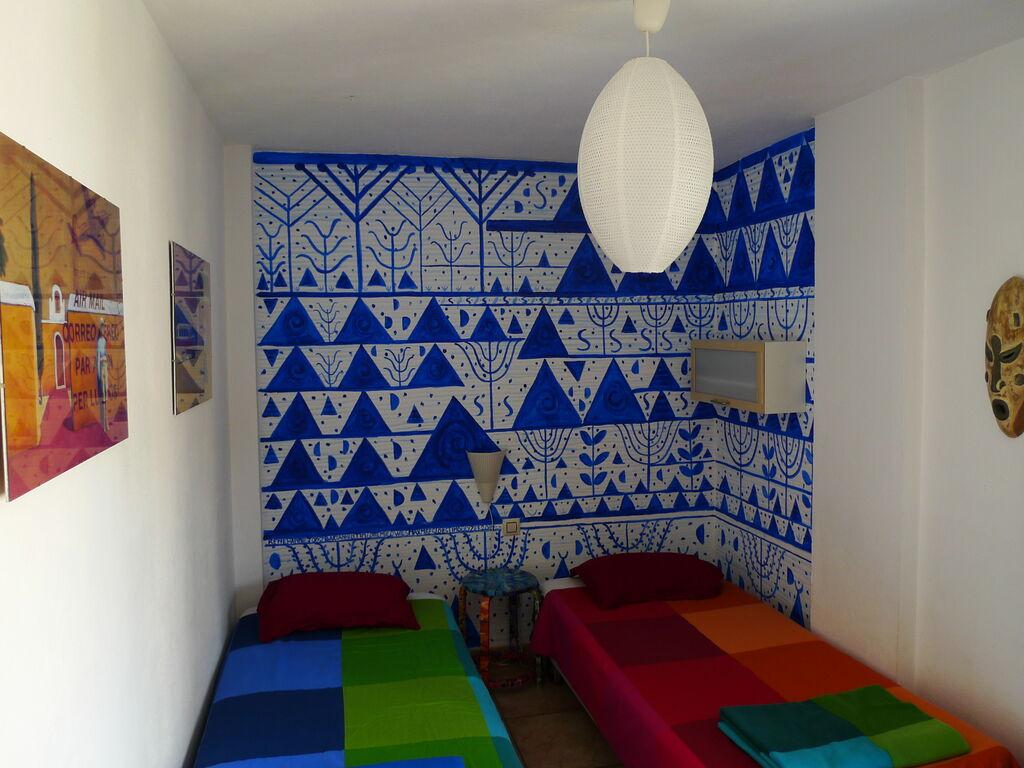 Maison de vacances La Casa Azúl (76877), Zahara de los Atunes, Costa de la Luz, Andalousie, Espagne, image 25