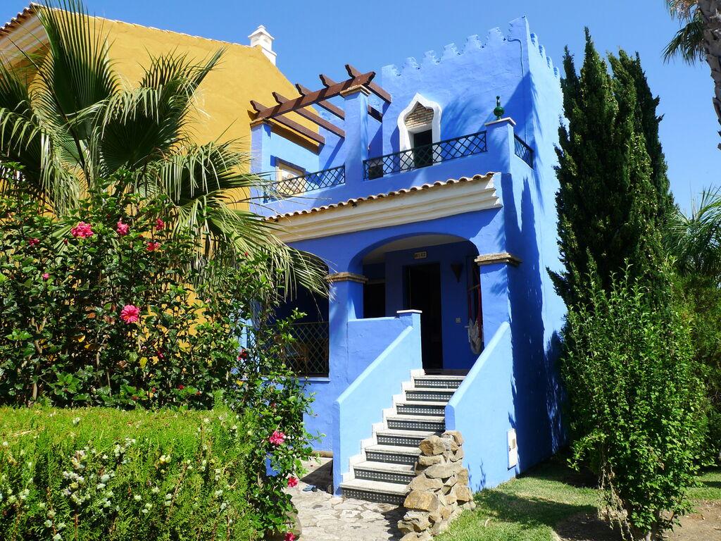 Maison de vacances La Casa Azúl (76877), Zahara de los Atunes, Costa de la Luz, Andalousie, Espagne, image 1