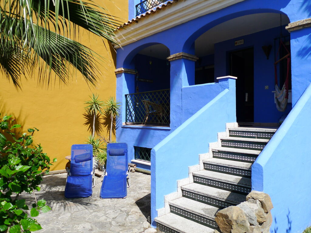 Ferienhaus La Casa Azúl (76877), Zahara de los Atunes, Costa de la Luz, Andalusien, Spanien, Bild 6