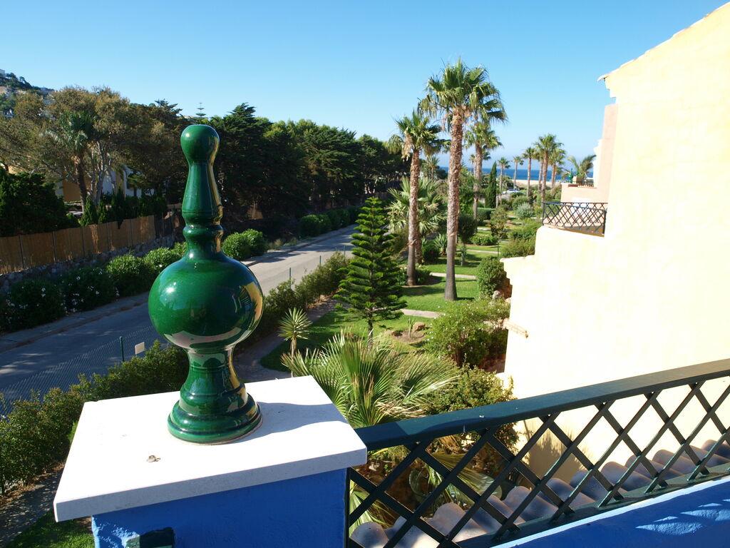 Maison de vacances La Casa Azúl (76877), Zahara de los Atunes, Costa de la Luz, Andalousie, Espagne, image 28