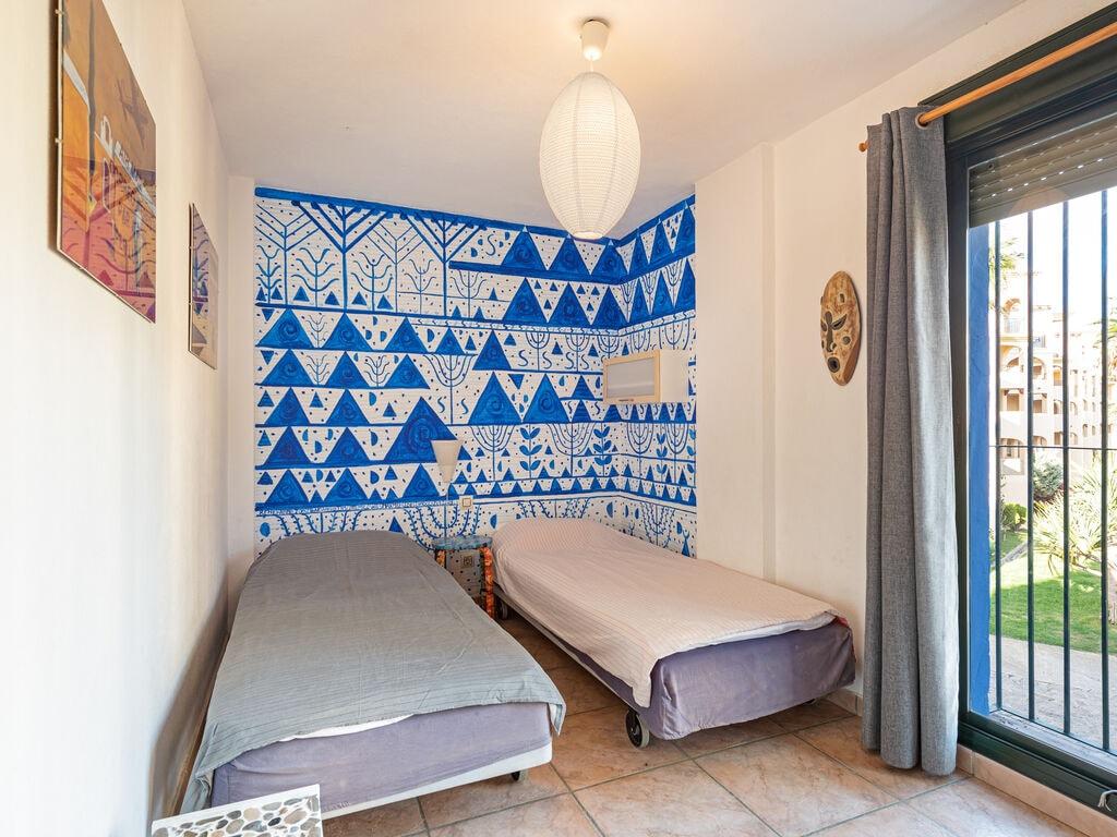 Ferienhaus La Casa Azúl (76877), Zahara de los Atunes, Costa de la Luz, Andalusien, Spanien, Bild 18