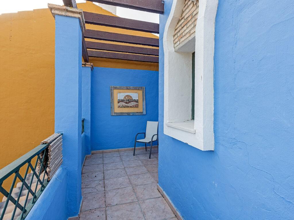 Ferienhaus La Casa Azúl (76877), Zahara de los Atunes, Costa de la Luz, Andalusien, Spanien, Bild 5