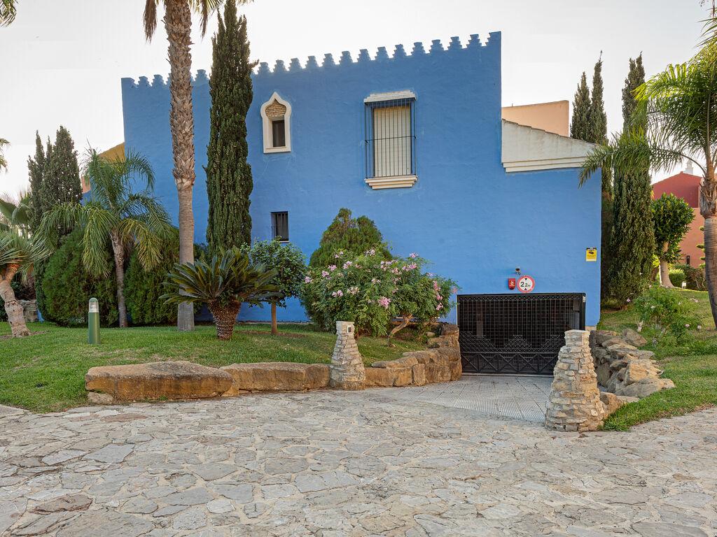 Ferienhaus La Casa Azúl (76877), Zahara de los Atunes, Costa de la Luz, Andalusien, Spanien, Bild 7