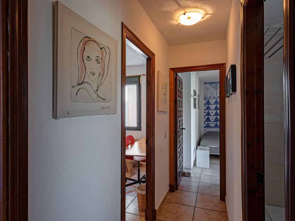Ferienhaus La Casa Azúl (76877), Zahara de los Atunes, Costa de la Luz, Andalusien, Spanien, Bild 14