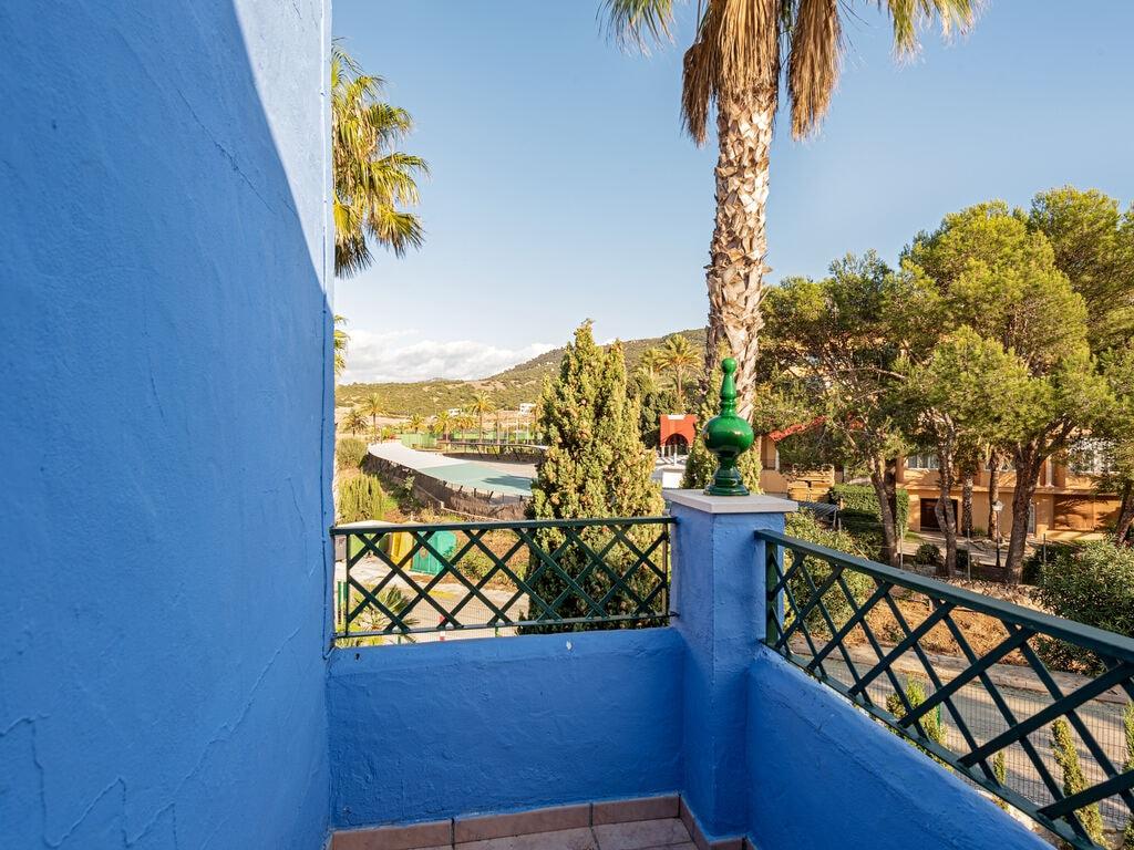Ferienhaus La Casa Azúl (76877), Zahara de los Atunes, Costa de la Luz, Andalusien, Spanien, Bild 30