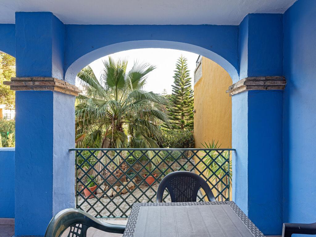 Ferienhaus La Casa Azúl (76877), Zahara de los Atunes, Costa de la Luz, Andalusien, Spanien, Bild 25