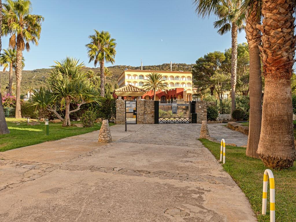 Ferienhaus La Casa Azúl (76877), Zahara de los Atunes, Costa de la Luz, Andalusien, Spanien, Bild 33