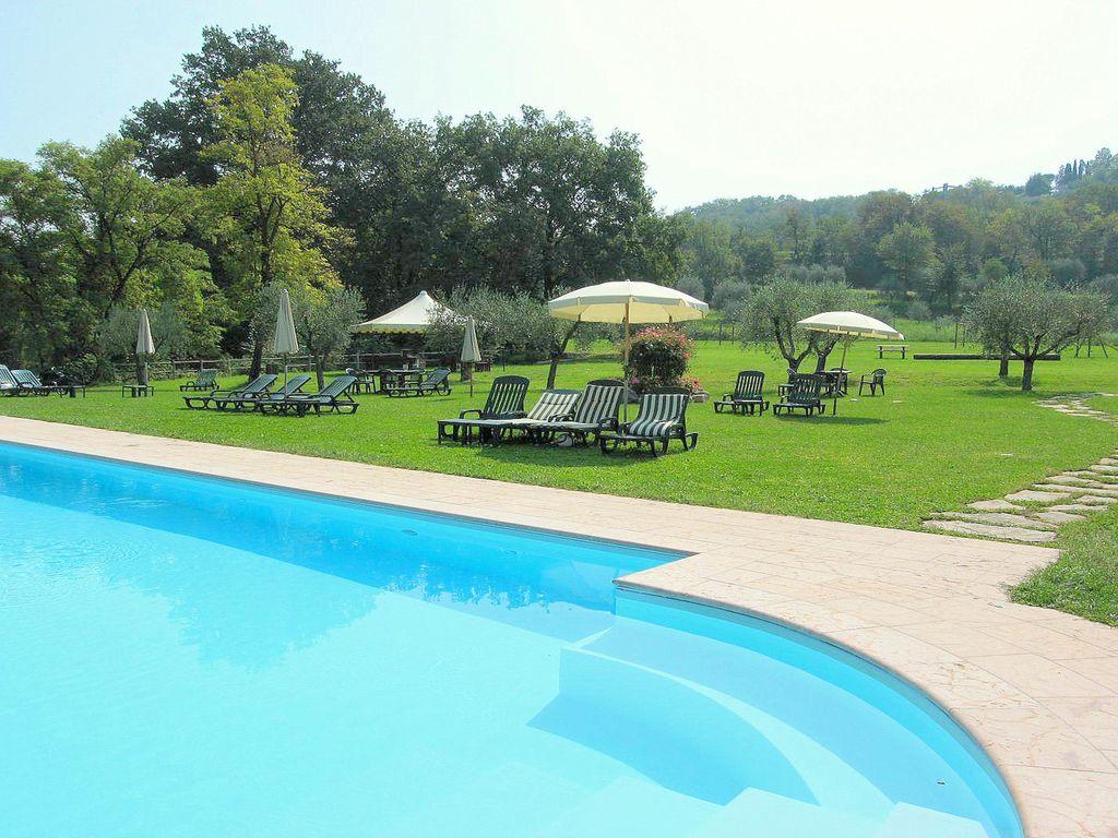 Ferienhaus Ruhiges Ferienhaus mit Pool in Salò (178065), Salò, Gardasee, Lombardei, Italien, Bild 10