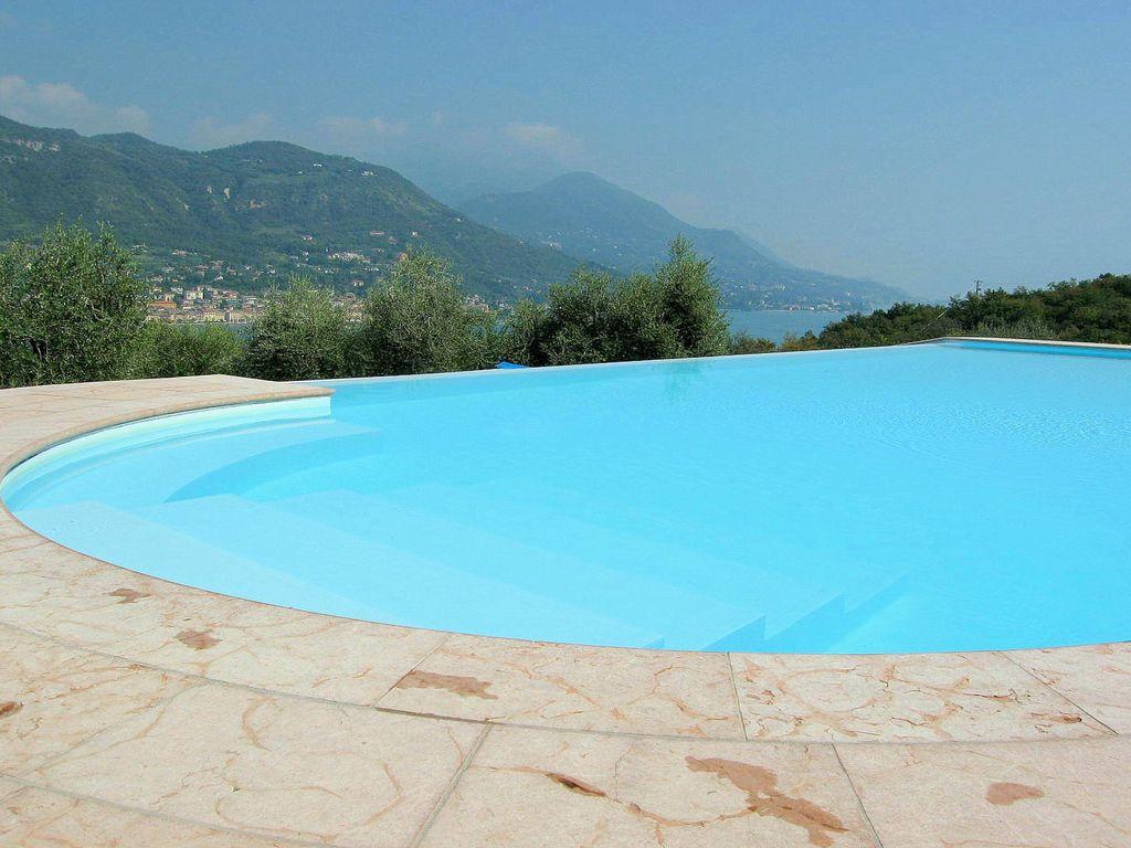 Ferienhaus Ruhiges Ferienhaus mit Pool in Salò (178065), Salò, Gardasee, Lombardei, Italien, Bild 9