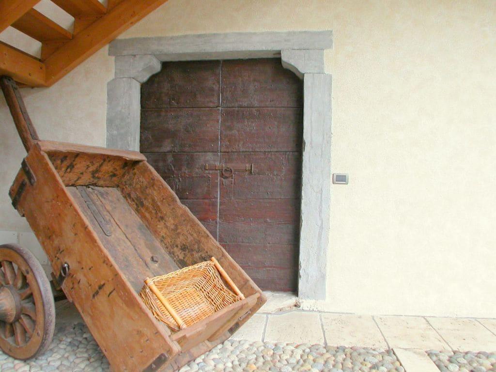Ferienhaus Ruhiges Ferienhaus mit Pool in Salò (178065), Salò, Gardasee, Lombardei, Italien, Bild 31