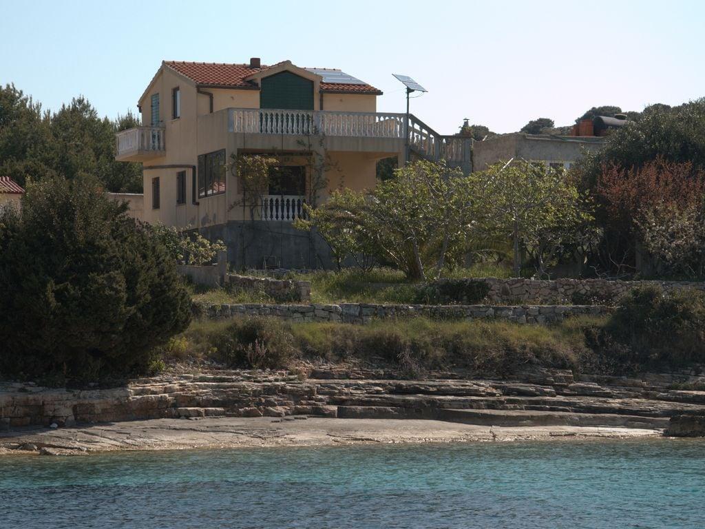 Ferienhaus House Petra (77038), Zirje, Insel Zirje, Dalmatien, Kroatien, Bild 2