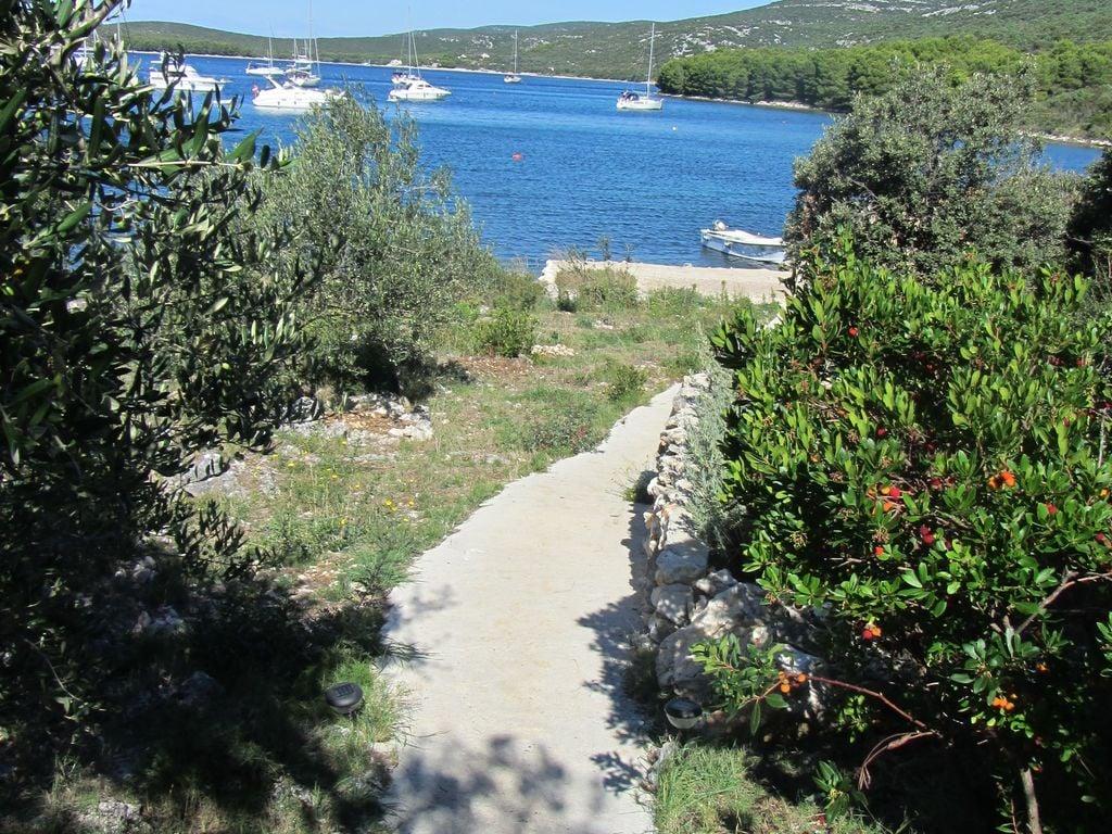 Maison de vacances House Soline (77035), Pasman, Île de Pasman, Dalmatie, Croatie, image 30
