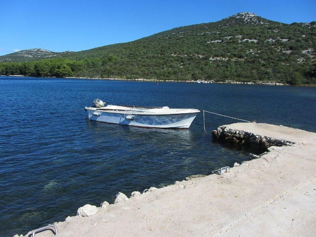 Maison de vacances House Soline (77035), Pasman, Île de Pasman, Dalmatie, Croatie, image 35