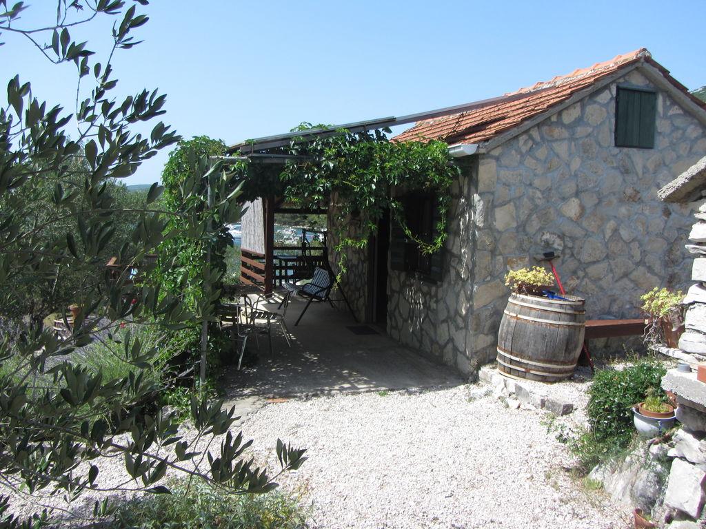 Maison de vacances House Soline (77035), Pasman, Île de Pasman, Dalmatie, Croatie, image 2