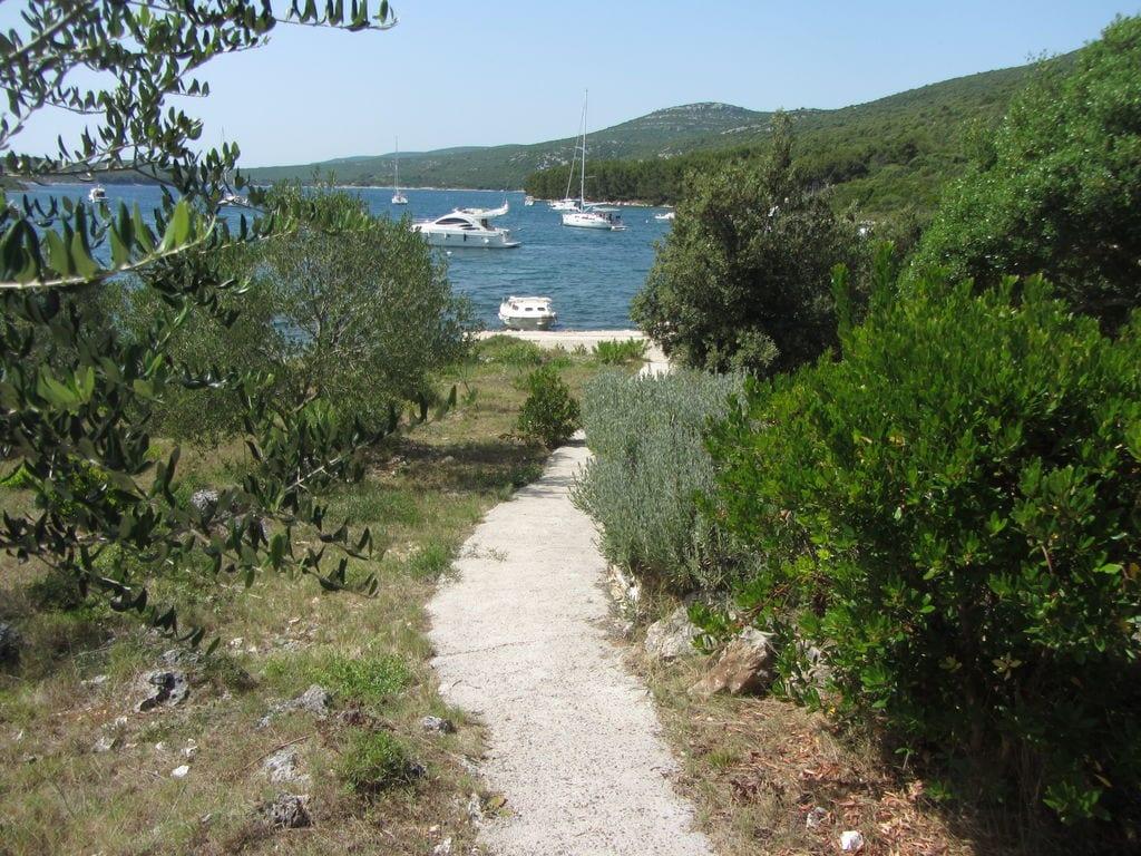 Maison de vacances House Soline (77035), Pasman, Île de Pasman, Dalmatie, Croatie, image 3