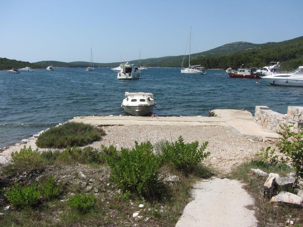 Maison de vacances House Soline (77035), Pasman, Île de Pasman, Dalmatie, Croatie, image 31