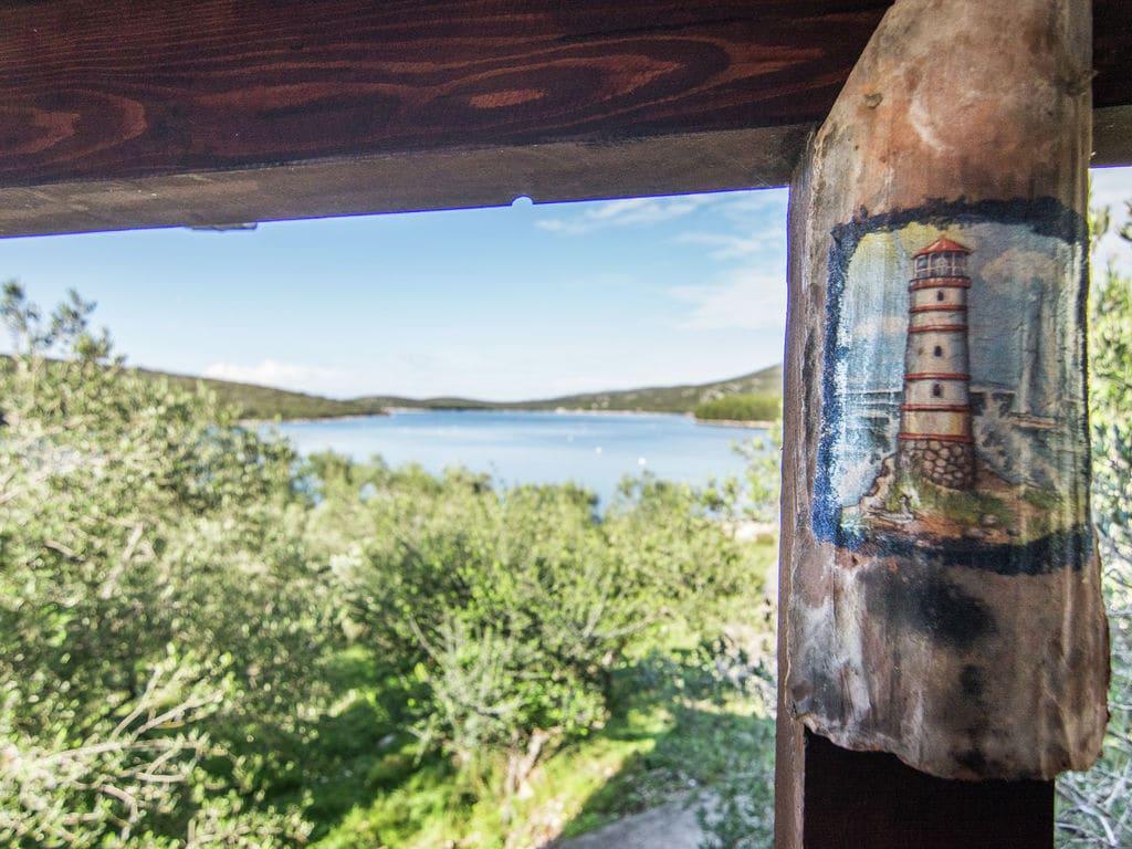 Maison de vacances House Soline (77035), Pasman, Île de Pasman, Dalmatie, Croatie, image 29