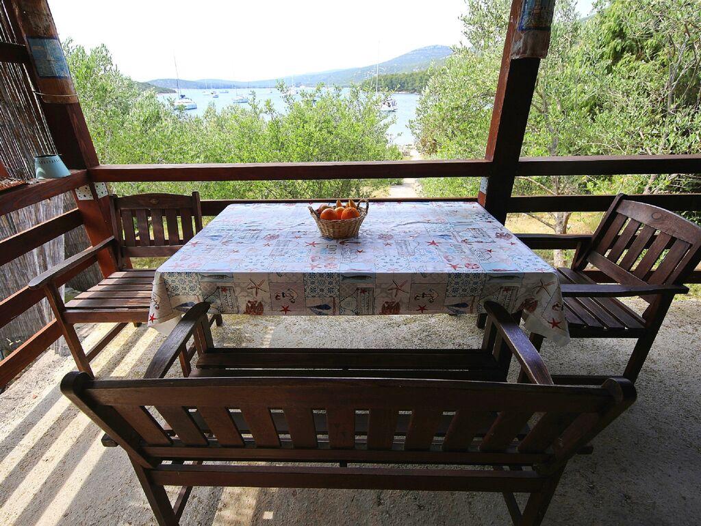 Maison de vacances House Soline (77035), Pasman, Île de Pasman, Dalmatie, Croatie, image 24