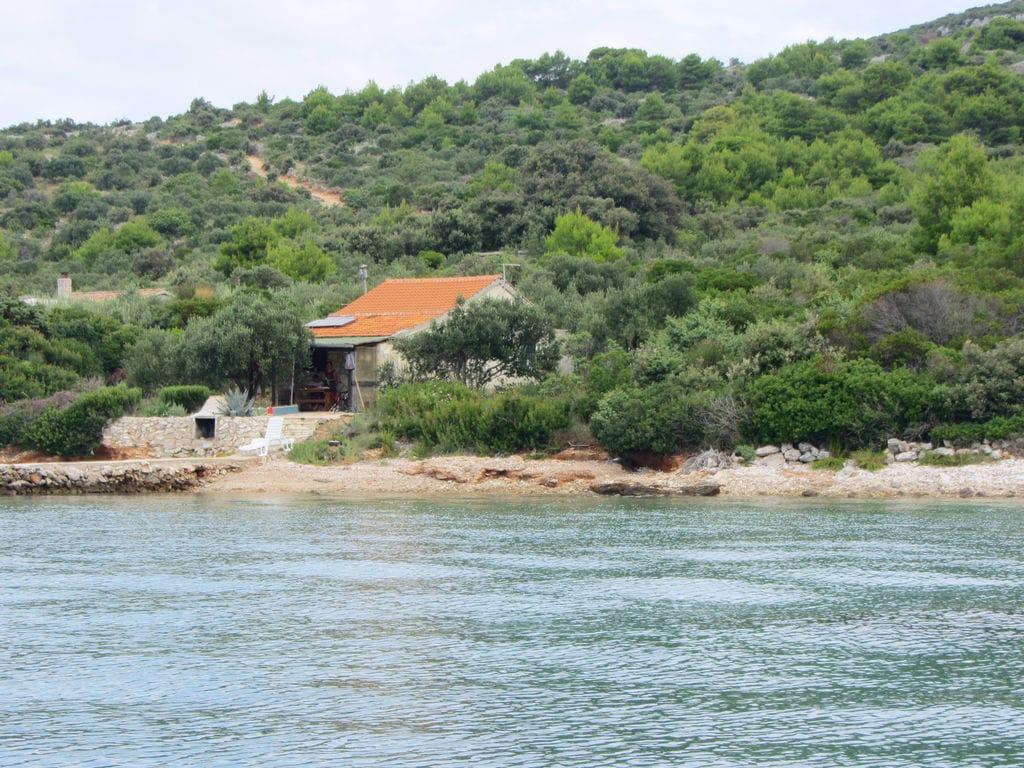 Ferienhaus House Vagabond Lodge (90382), Pasman, Insel Pasman, Dalmatien, Kroatien, Bild 7