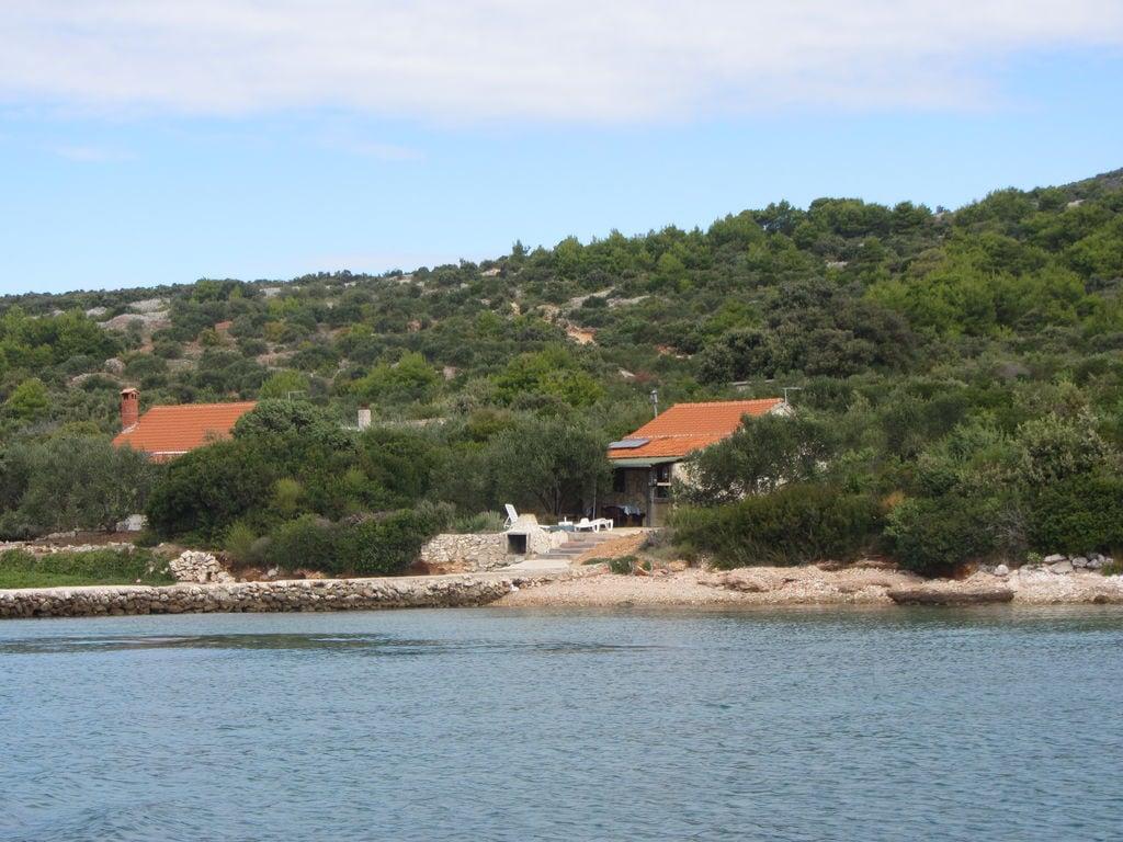 Ferienhaus House Vagabond Lodge (90382), Pasman, Insel Pasman, Dalmatien, Kroatien, Bild 28
