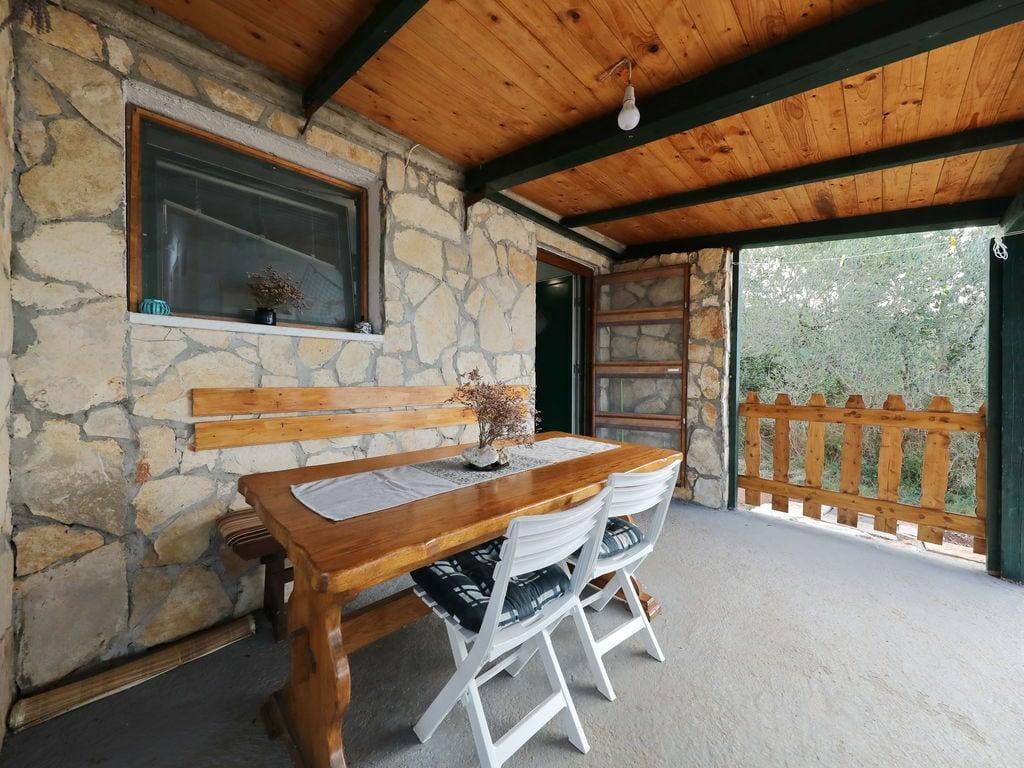Ferienhaus House Vagabond Lodge (90382), Pasman, Insel Pasman, Dalmatien, Kroatien, Bild 21