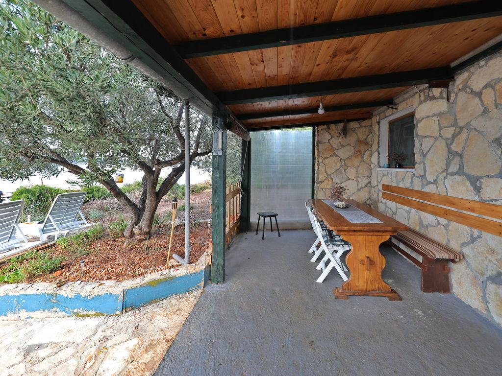 Ferienhaus House Vagabond Lodge (90382), Pasman, Insel Pasman, Dalmatien, Kroatien, Bild 23