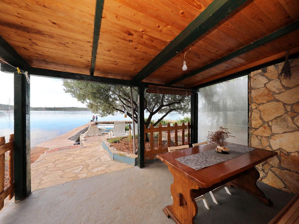 Ferienhaus House Vagabond Lodge (90382), Pasman, Insel Pasman, Dalmatien, Kroatien, Bild 27
