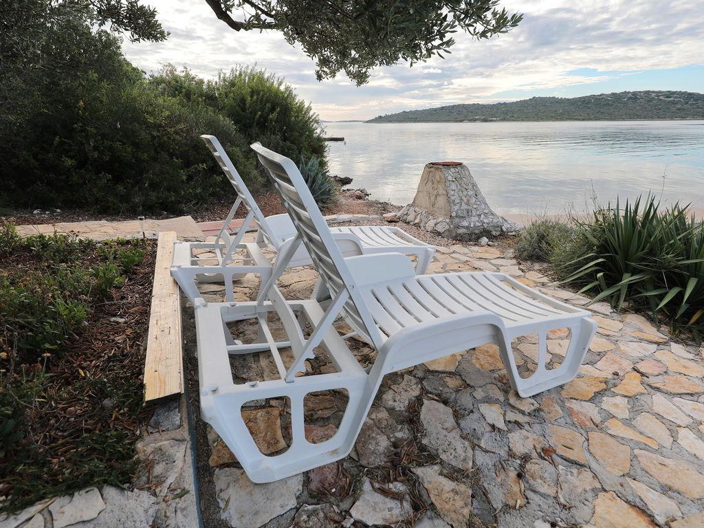 Ferienhaus House Vagabond Lodge (90382), Pasman, Insel Pasman, Dalmatien, Kroatien, Bild 26