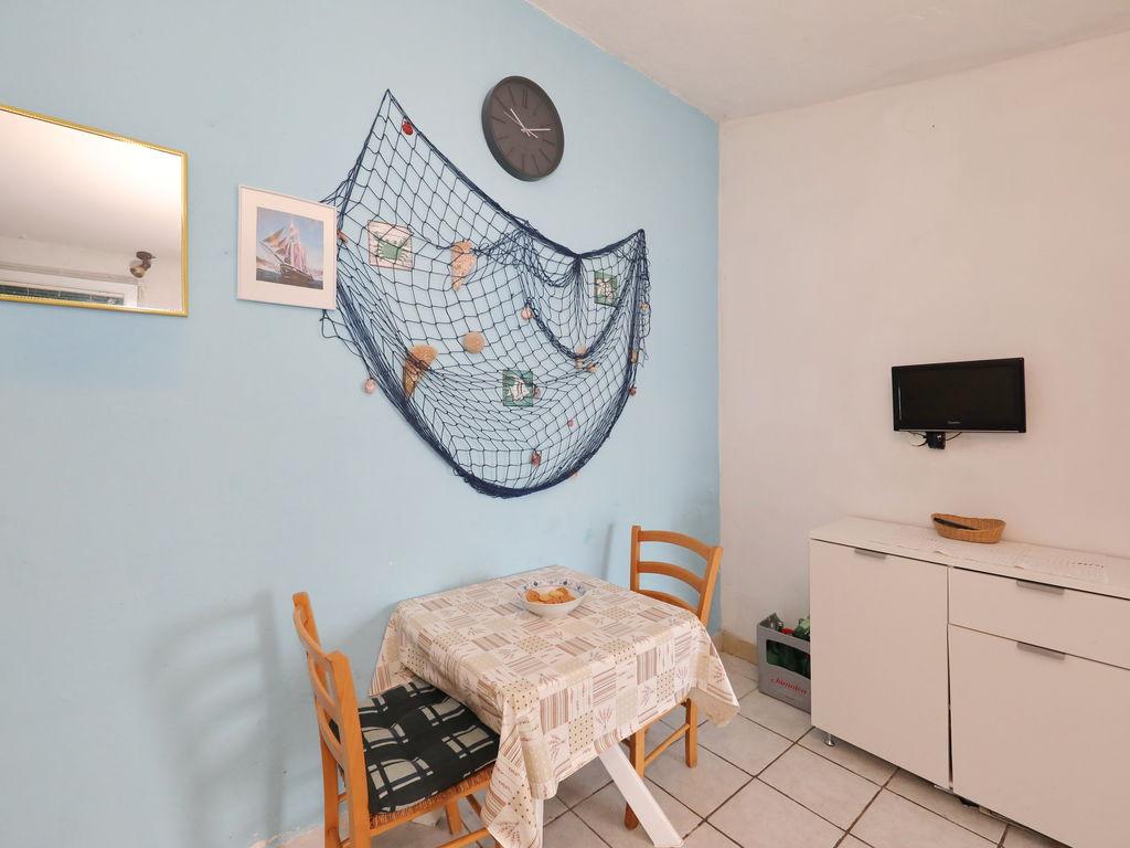 Ferienhaus House Vagabond Lodge (90382), Pasman, Insel Pasman, Dalmatien, Kroatien, Bild 12
