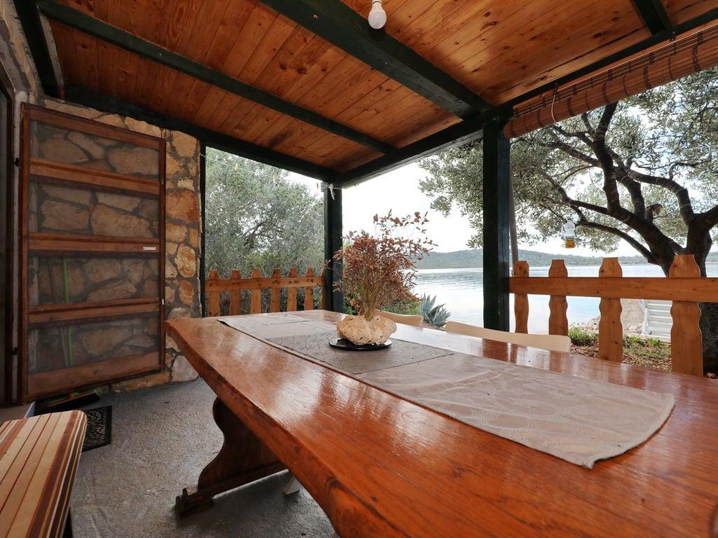 Ferienhaus House Vagabond Lodge (90382), Pasman, Insel Pasman, Dalmatien, Kroatien, Bild 22