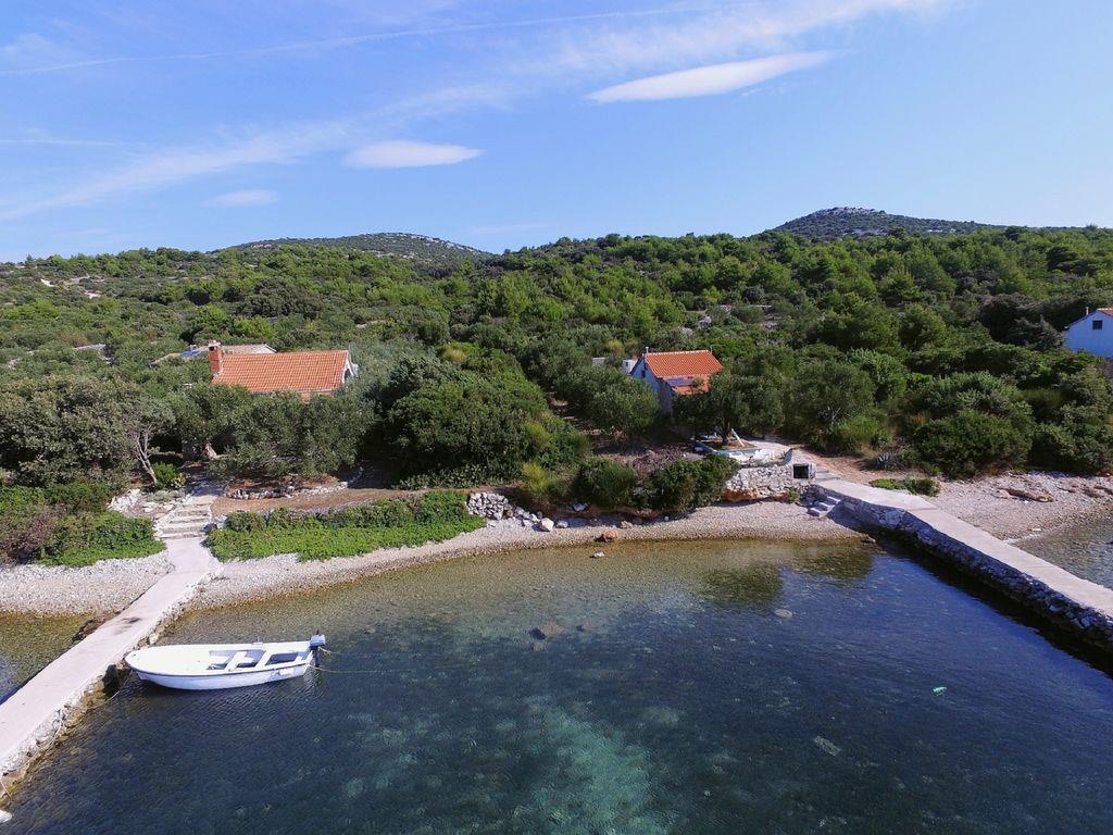Ferienhaus House Vagabond Lodge (90382), Pasman, Insel Pasman, Dalmatien, Kroatien, Bild 5