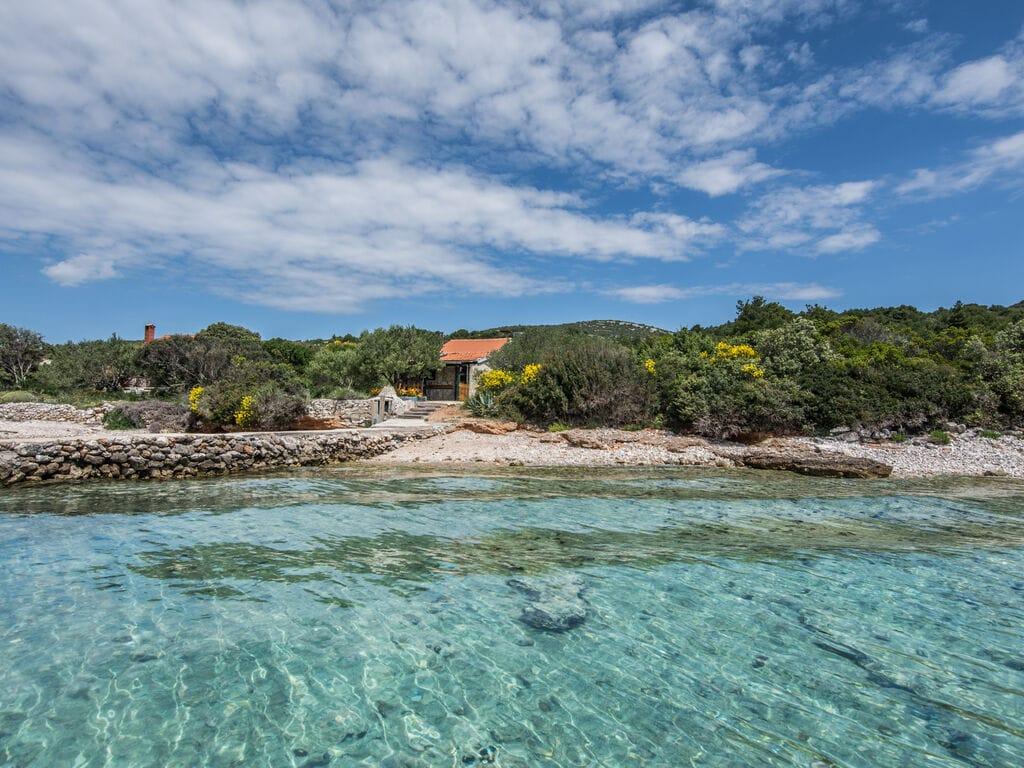 Ferienhaus House Vagabond Lodge (90382), Pasman, Insel Pasman, Dalmatien, Kroatien, Bild 2