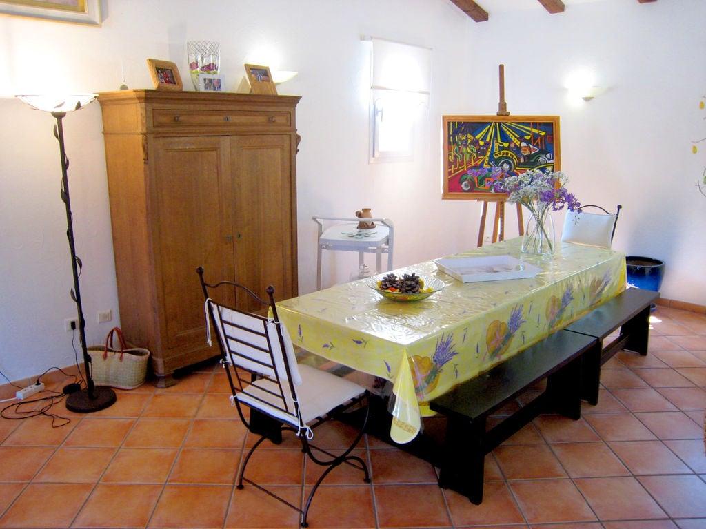 Ferienhaus Wunderschöne Villa in Bagnols-en-Forêt mit Swimmingpool (90035), Fréjus, Côte d'Azur, Provence - Alpen - Côte d'Azur, Frankreich, Bild 16