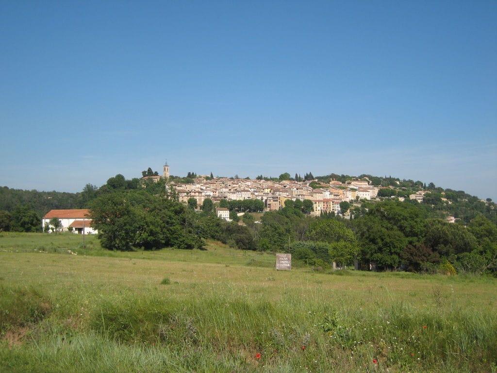 Ferienhaus Wunderschöne Villa in Bagnols-en-Forêt mit Swimmingpool (90035), Fréjus, Côte d'Azur, Provence - Alpen - Côte d'Azur, Frankreich, Bild 35