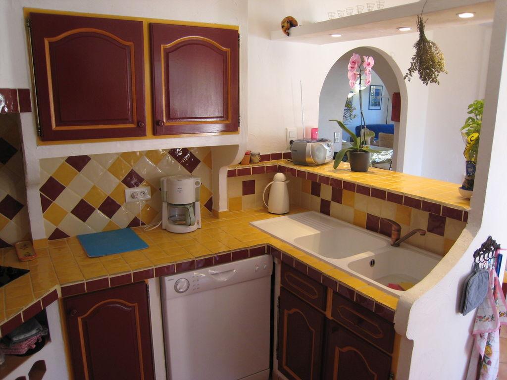 Ferienhaus Wunderschöne Villa in Bagnols-en-Forêt mit Swimmingpool (90035), Fréjus, Côte d'Azur, Provence - Alpen - Côte d'Azur, Frankreich, Bild 18