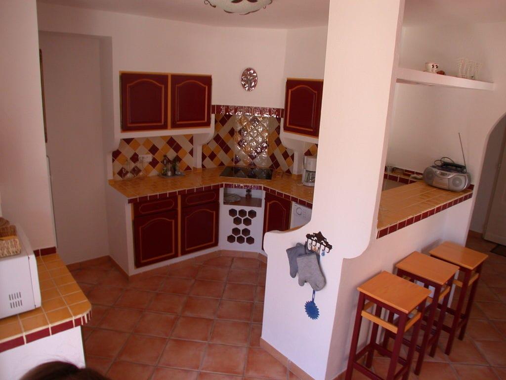 Ferienhaus Wunderschöne Villa in Bagnols-en-Forêt mit Swimmingpool (90035), Fréjus, Côte d'Azur, Provence - Alpen - Côte d'Azur, Frankreich, Bild 19