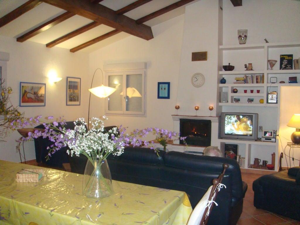 Ferienhaus Wunderschöne Villa in Bagnols-en-Forêt mit Swimmingpool (90035), Fréjus, Côte d'Azur, Provence - Alpen - Côte d'Azur, Frankreich, Bild 11
