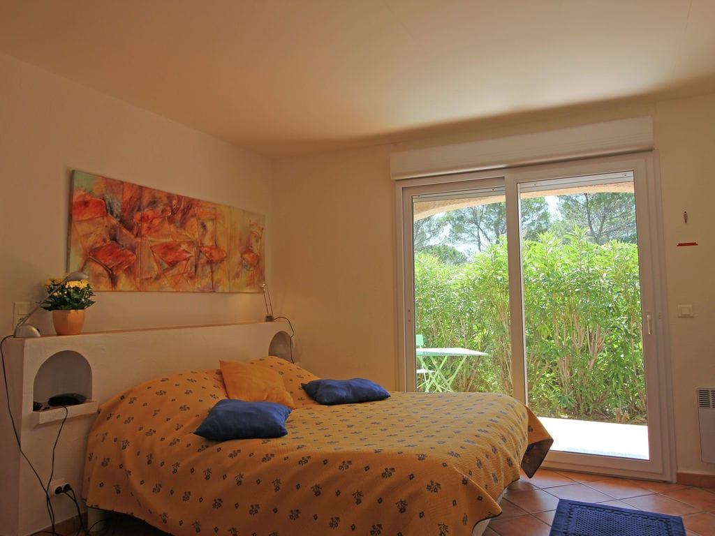 Ferienhaus Wunderschöne Villa in Bagnols-en-Forêt mit Swimmingpool (90035), Fréjus, Côte d'Azur, Provence - Alpen - Côte d'Azur, Frankreich, Bild 20