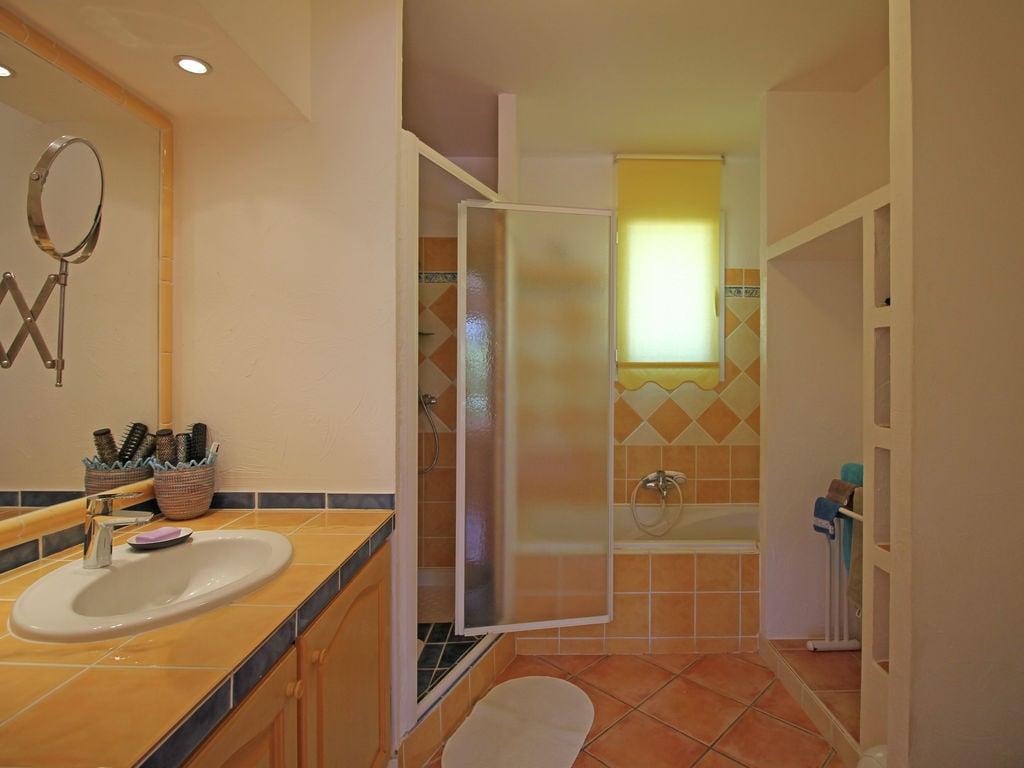 Ferienhaus Wunderschöne Villa in Bagnols-en-Forêt mit Swimmingpool (90035), Fréjus, Côte d'Azur, Provence - Alpen - Côte d'Azur, Frankreich, Bild 28