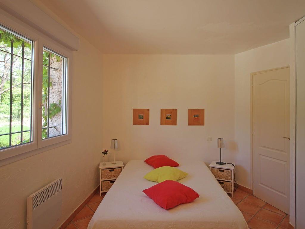 Ferienhaus Wunderschöne Villa in Bagnols-en-Forêt mit Swimmingpool (90035), Fréjus, Côte d'Azur, Provence - Alpen - Côte d'Azur, Frankreich, Bild 21