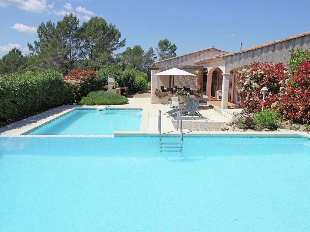 Ferienhaus Wunderschöne Villa in Bagnols-en-Forêt mit Swimmingpool (90035), Fréjus, Côte d'Azur, Provence - Alpen - Côte d'Azur, Frankreich, Bild 6
