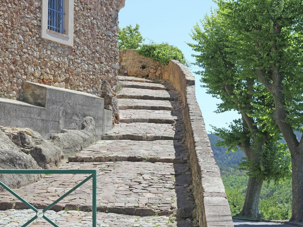 Ferienhaus Wunderschöne Villa in Bagnols-en-Forêt mit Swimmingpool (90035), Fréjus, Côte d'Azur, Provence - Alpen - Côte d'Azur, Frankreich, Bild 39