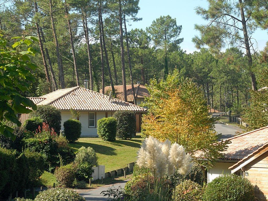 Maison de vacances Villas Clairière aux Chevreuils 2 (90004), Moliets Plage, Côte atlantique Landes, Aquitaine, France, image 29